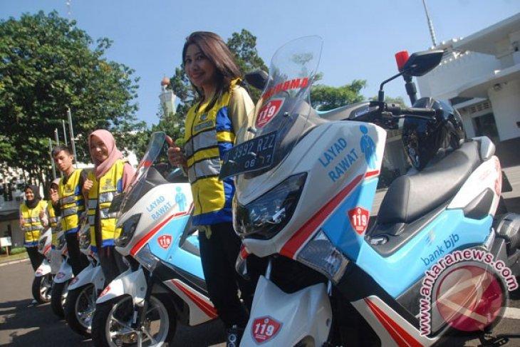 Kota Bandung kurangi jam kerja selama Ramadhan