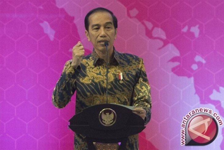 Presiden Perintahkan Penghentian Penyalahgunaan Izin Hutan
