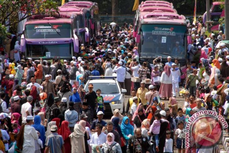 PPIH Surabaya menunggu kesiapan calhaj Juwariyah