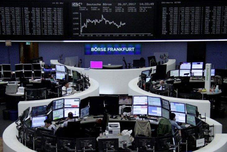 Indeks DAX-30 Jerman naik 0,05%