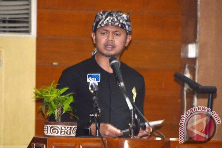 Agenda Kerja Pemkot Bogor Jawa Barat Senin 11 September 2017 (Video)