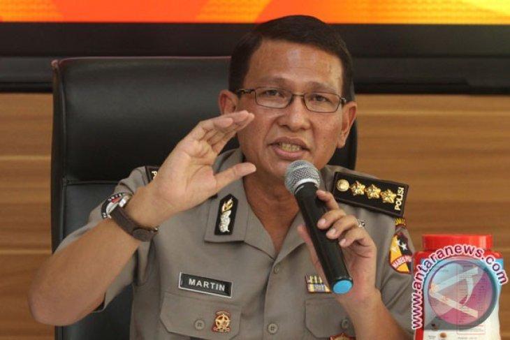 Bareskrim ringkus tersangka ujaran kebencian terhadap Panglima TNI
