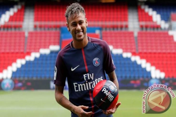 Neymar khawatir tak bisa ikut Piala Dunia