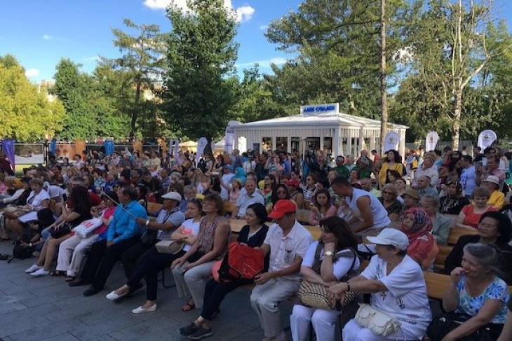 Boyolali libatkan Krakatau Reunion promosi di Moskow