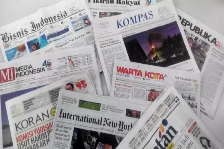 TELAAH -- Generasi Z dan Y di balik keruntuhan & kebangkrutan pers cetak