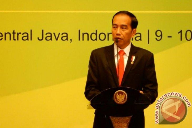 Presiden terima Jamiiyah Batak Muslim Indonesia