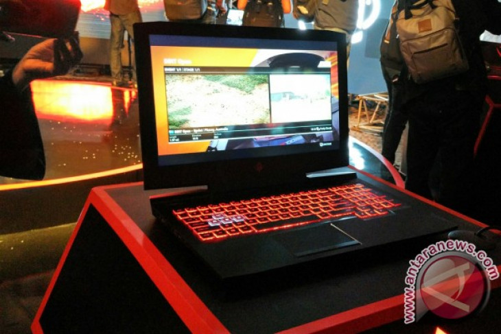 Laptop gaming OMEN by HP dijual mulai Rp15 jutaan