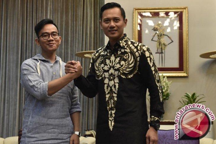 Agus Harimurti luncurkan The Yudhoyono Institute