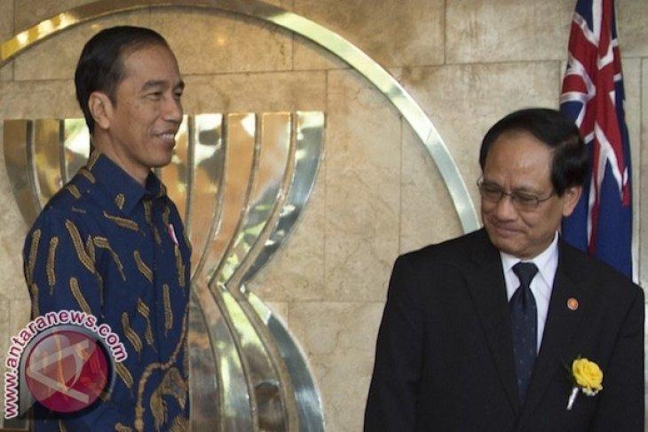 Presiden Jokowi:  Terorisme dan narkoba tantangan bersama ASEAN