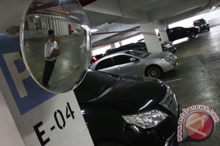 Rencana Kenaikan Tarif Parkir