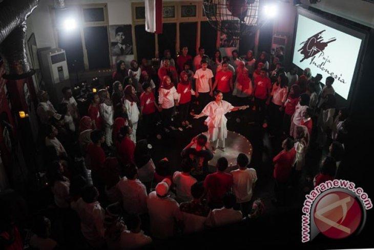 Peluncuran Gita Puja Indonesia