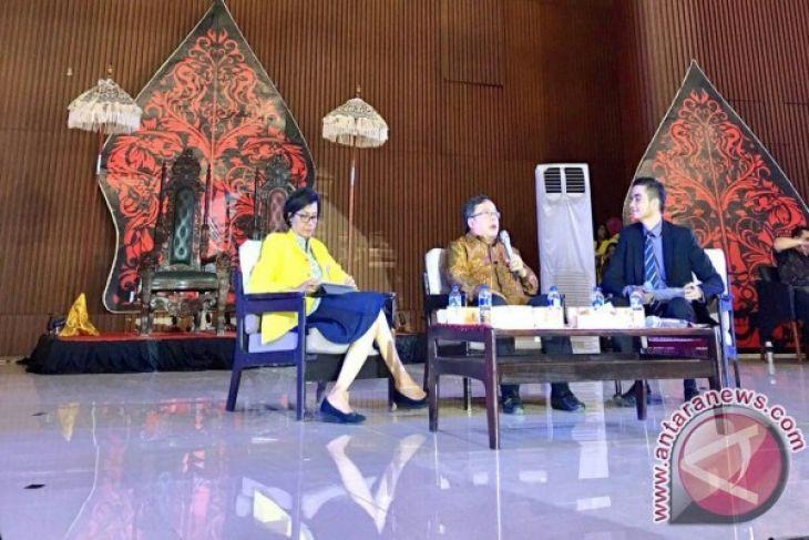 Bambang Brodjonegoro: mahasiswa harus wujudkan harapan 100 tahun merdeka