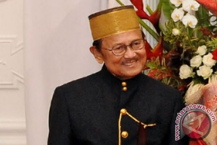 Habibie`s request not excessive: Palace