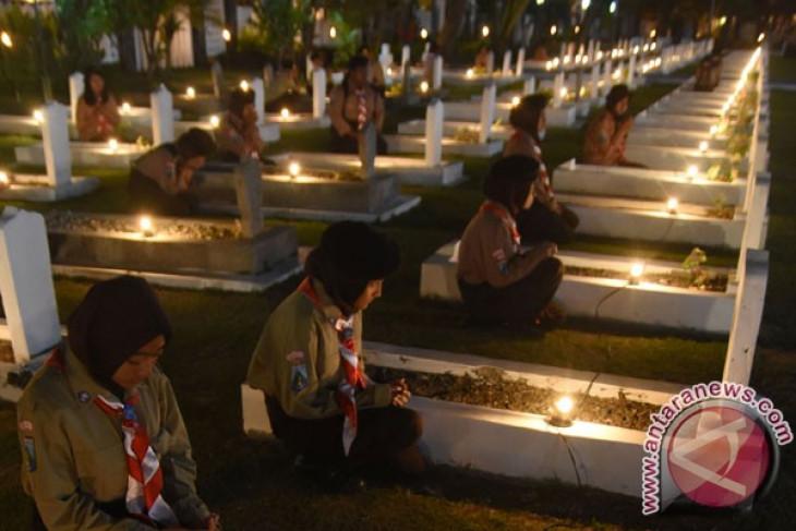 Kota Malang hadirkan kampung wisata makam