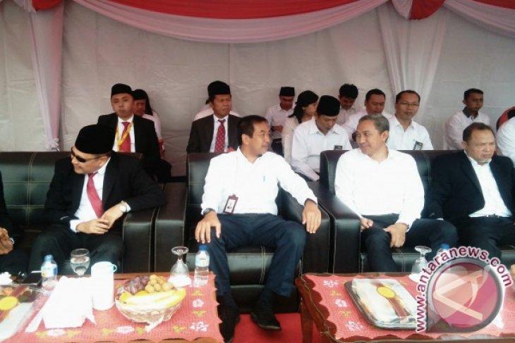 Angkasa Pura To Expand Sultan Thaha Airport Into International Airport