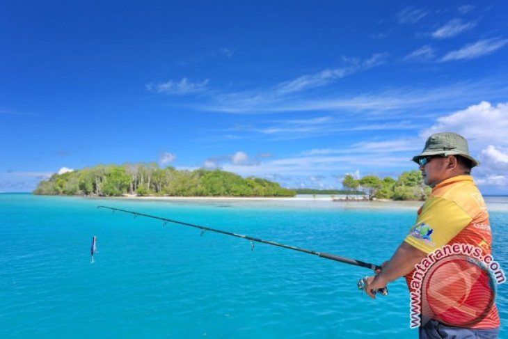 N Maluku to boost maritime sector through fishing tourism