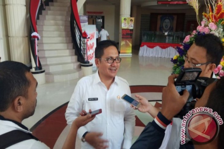 Kota Gorontalo Siap Canangkan
