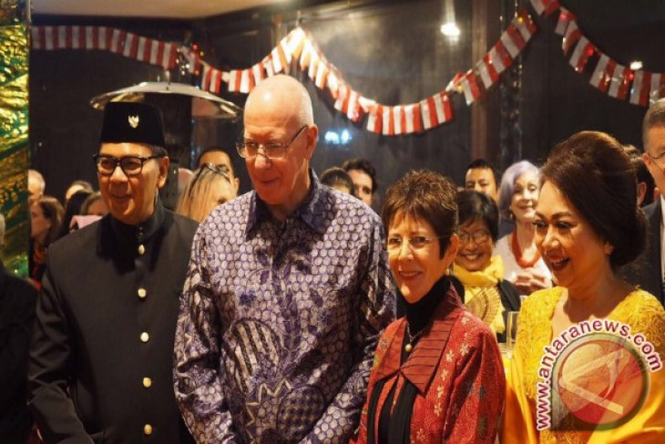 Indonesia has become most important country in Asia: NSW Governor
