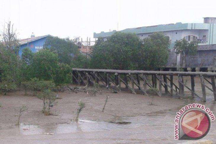 Kabupaten Tanjabbar perjuangkan DAK kepariwisataan