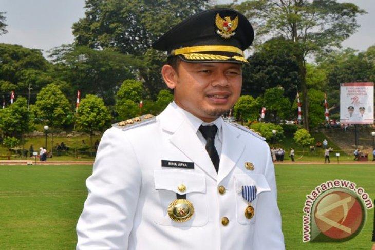 Kota Bogor akan lincah membangun