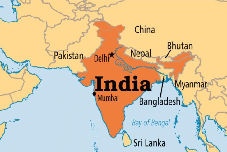 Ibu Kota India dihantam badai debu berhari-hari