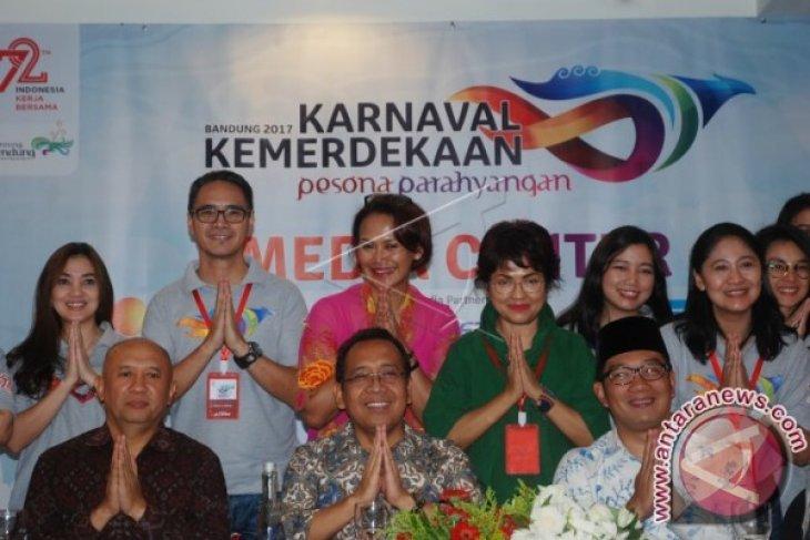 Mensesneg Menyebut Masyarakat Bandung Luar Biasa
