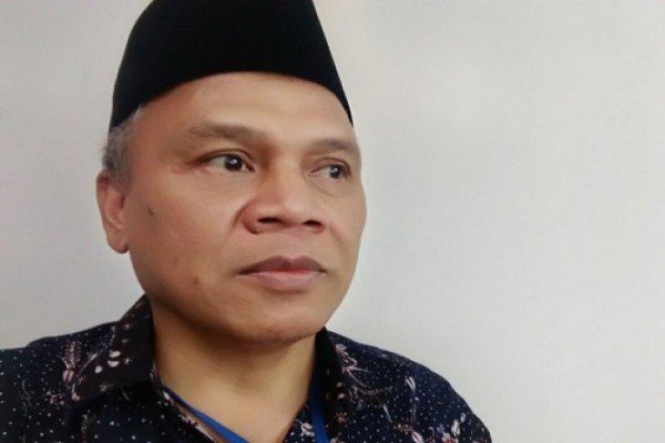 """Nasihat Saifullah Ma'shum """"yang hemat"""" Rp 6 juta"""