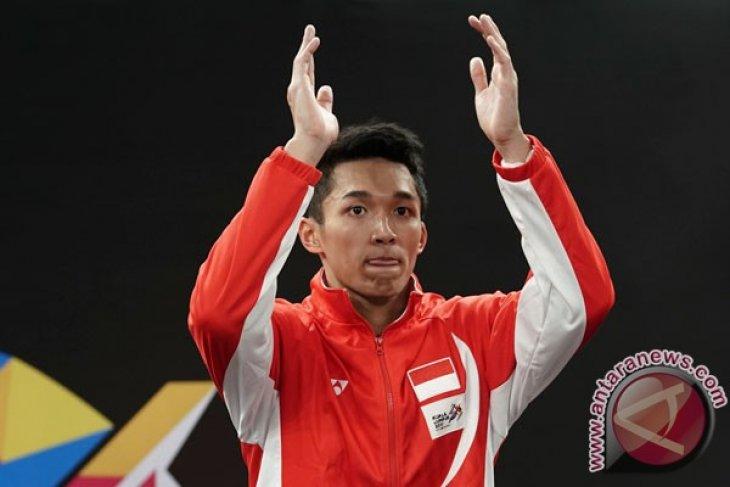 Bulu tangkis - Indonesia juara turnamen BAC