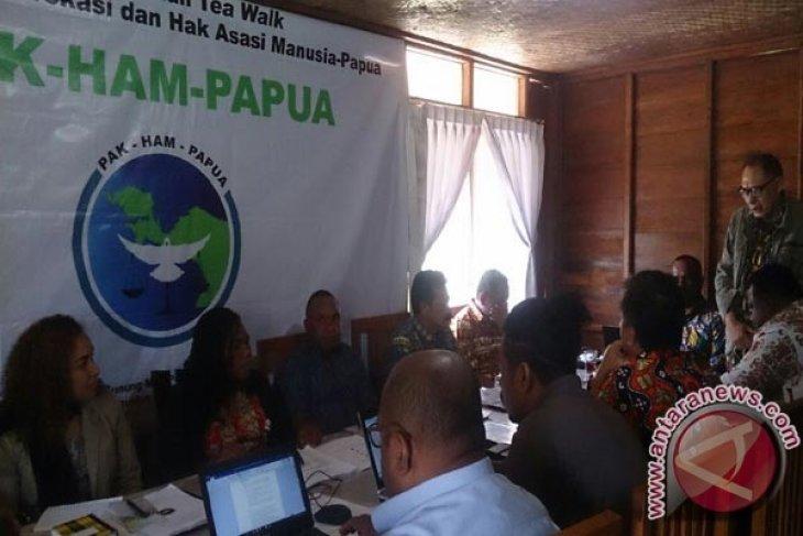 PAK-HAM Papua Akan Gelar Konferensi Internasional