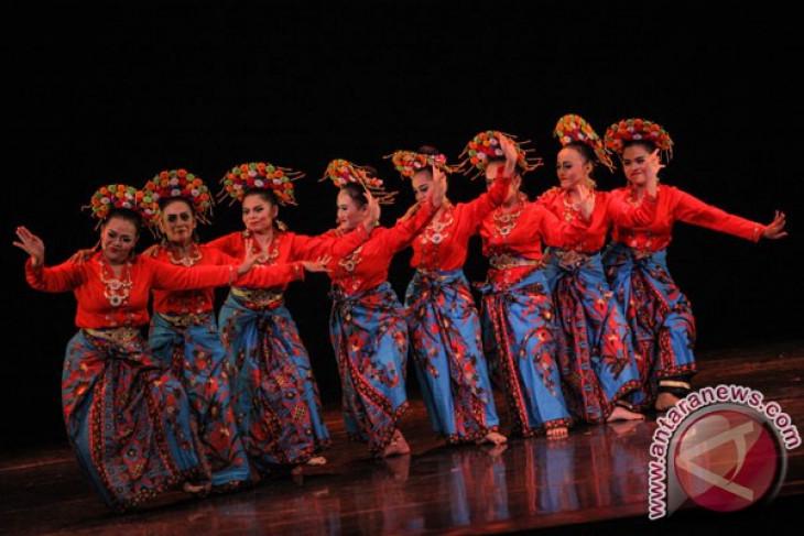 Sanggar seni Betawi untuk lestarikan budaya Betawi