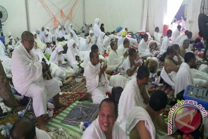 Anggota jamaah haji asal Pontianak meninggal di Tanah Suci