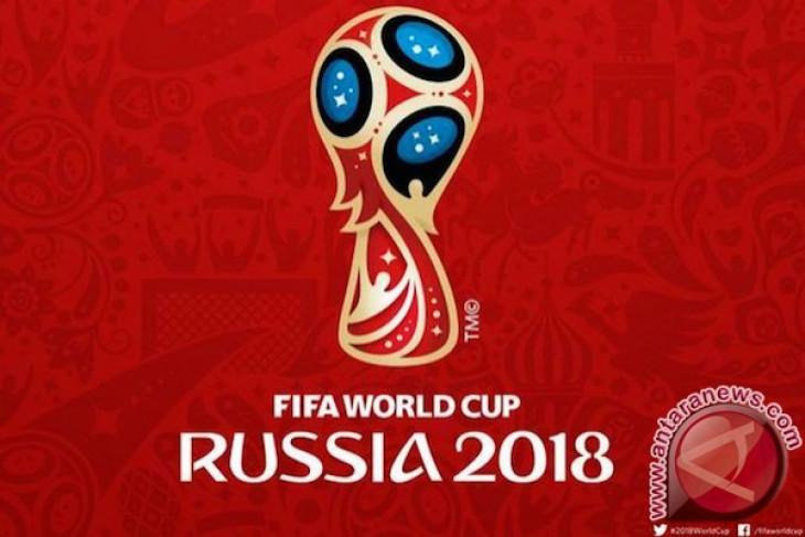 Jadwal siaran langsung sepak bola pada 14 - 16 Juni 2018