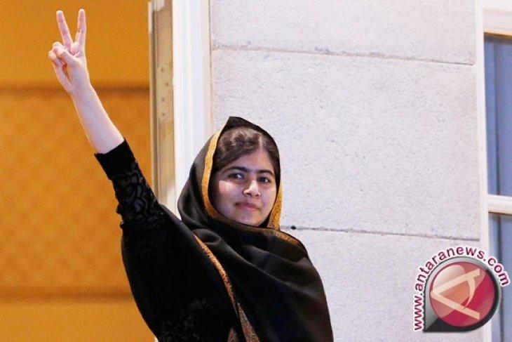 Cuitan Malala soal Rohingya-Suu Kyi dikritik netizen Myanmar