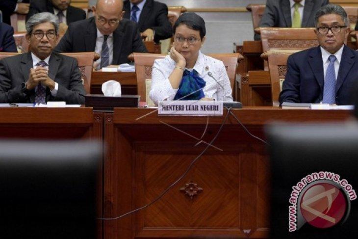 Indonesia Segera Mengirimkan Bantuan Untuk Pengungsi Rohingya