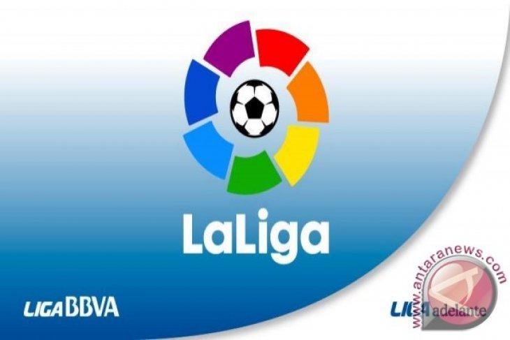 Real Madrid tersngkur, kalah 0-1 atas Alaves