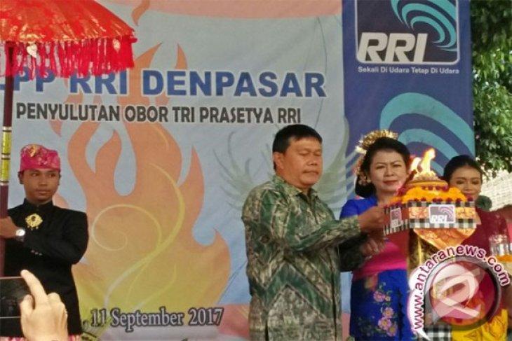 Sekda Denpasar: LPP RRI Sukseskan Program Wali Kota