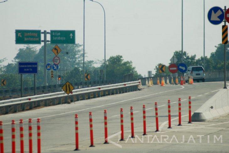 Tol Jombang-Mojokerto