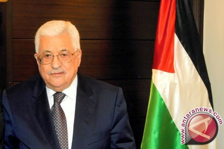 Palestina ikrarkan kesungguhan dalam upaya damai dengan Israel