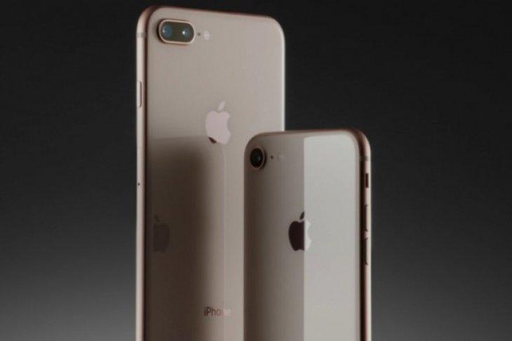 Apple Luncurkan Tiga Iphone