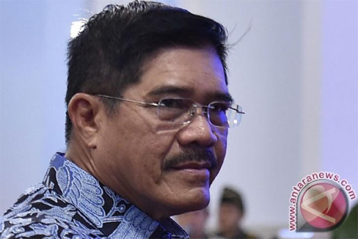Ketua baru 10 Pengadilan Tinggi dilantik