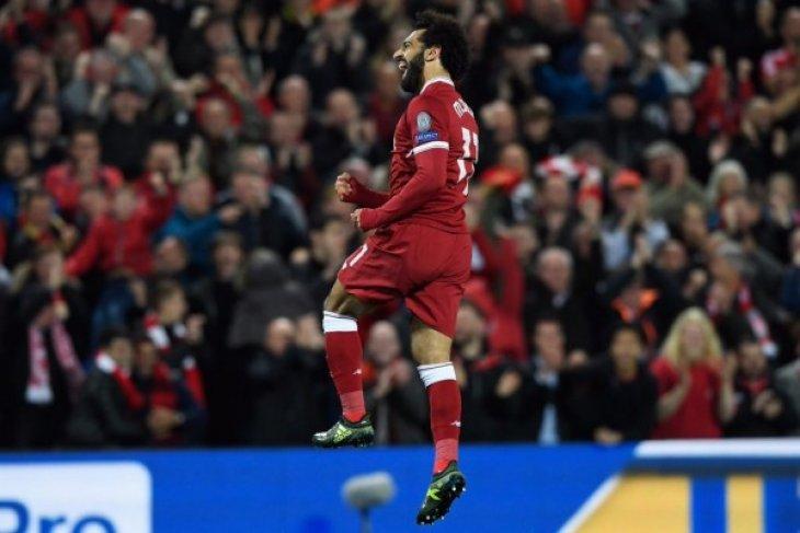 Liverpool hanya main imbang 2-2 lawan Sevilla