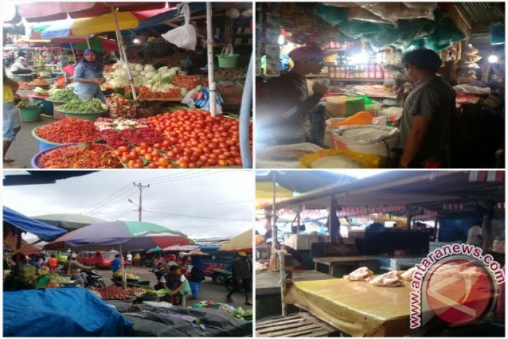 Disperindag harga cabai rawit di Ambon turun