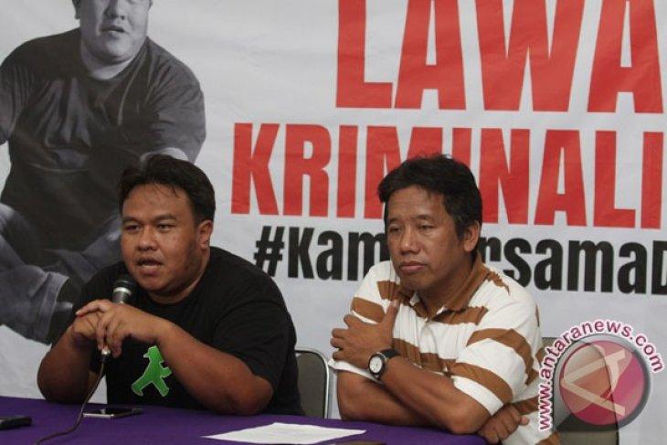 Polisi sebut Dandhy  Laksono diduga memprovokasi  isu Papua melalui medsos