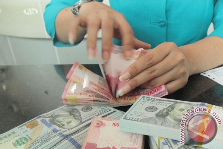 Rupiah pagi ini Rp13.521per dolar