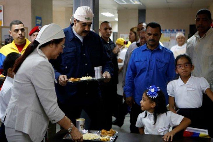 Venezuela penjarakan 34 manajer toko karena permainkan harga