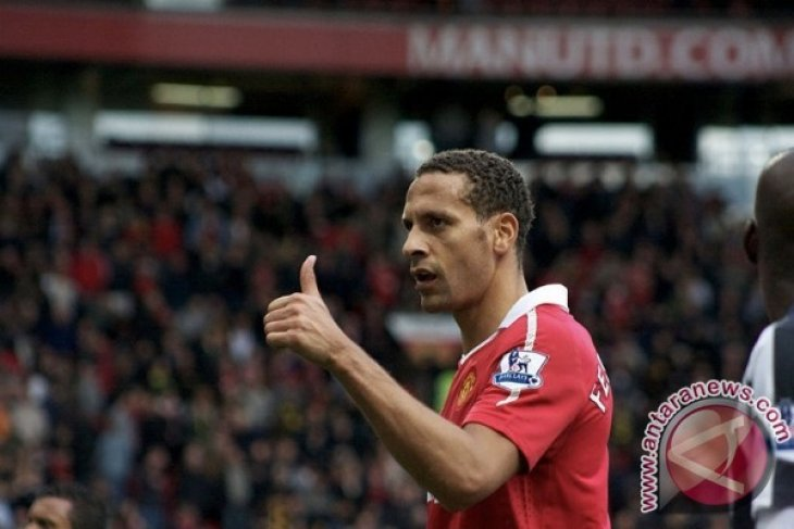 Rio Ferdinand kritik kesalahan Sissoko di final Liga Champions
