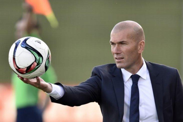 Liverpool tidak memberi sinyal takut terhadap pasukan Zidane