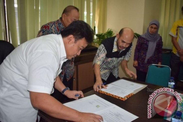 Rekind-SPJT kerja sama pendistribusian gas Cirebon-Semarang