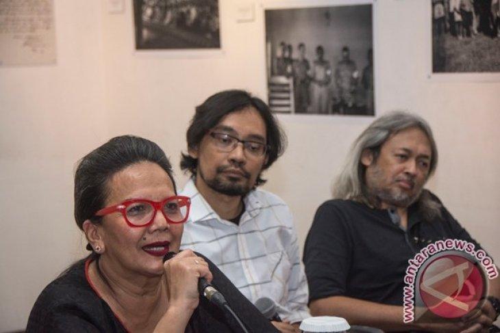 Pandangan Christine Hakim soal film bertema politik di Indonesia