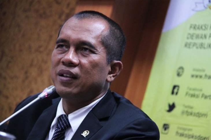 Anggota DPR pertanyakan pembentukan Koopssusgab terorisme